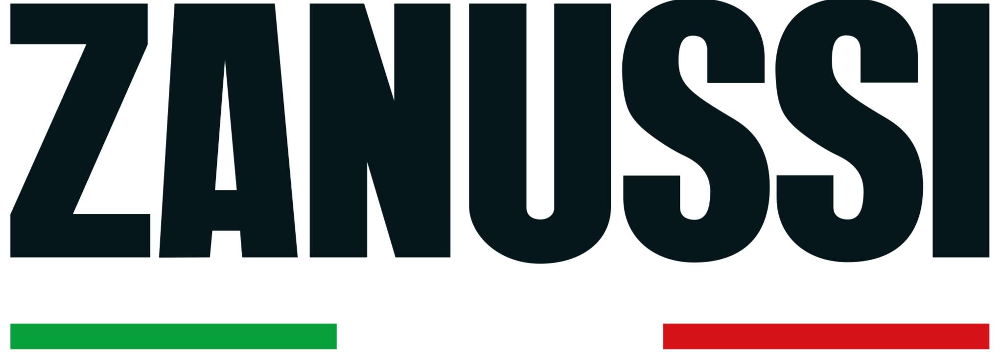 Zanussi_logo